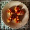 Nectarine Brie Bruschetta