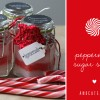 Homemade Peppermint Sugar Scrub