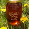 Bee Free Dandelion Honey