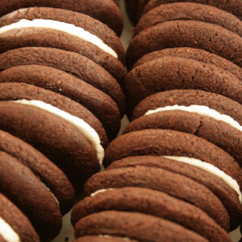 Leibniz Double Choc Copy Cat Cookies