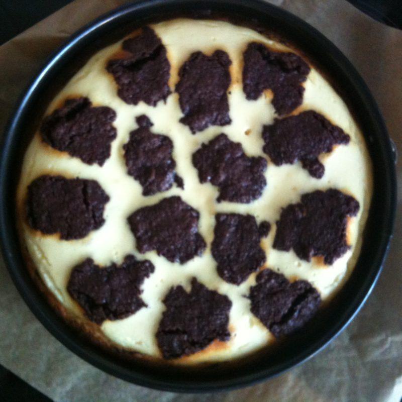 Russischer Zupfkuchen – Russian Pulling Cheesecake