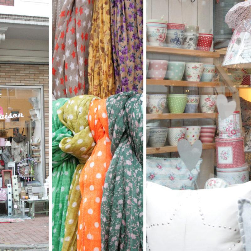 Shopping Hannover Linden