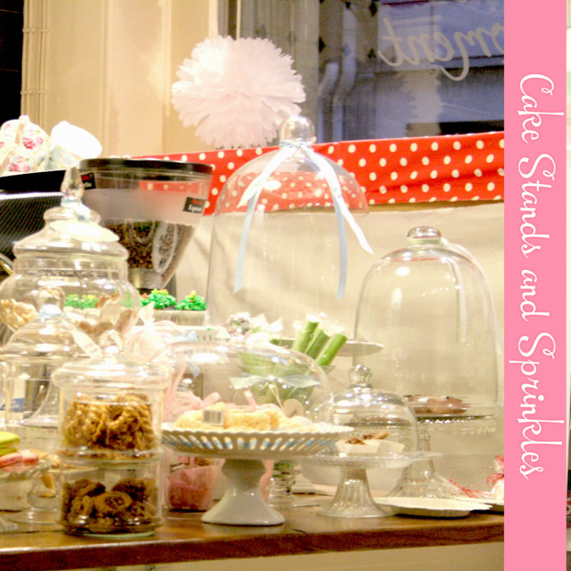 Cafe Gluecksmoment in Hannover – The Sweetest Place in Germany