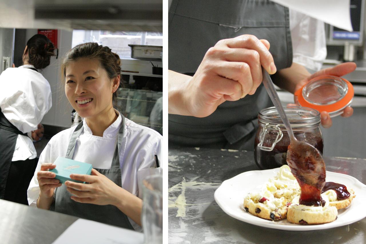 Pastry Chef Apero