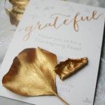 Thanksgiving Invitation Free Printable Template