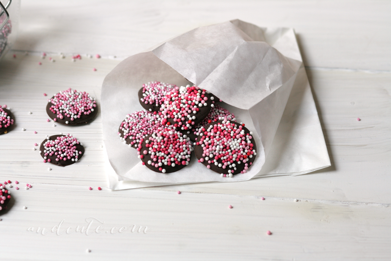Nonpareils Chocolates