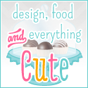 Design Food and Everything Cute