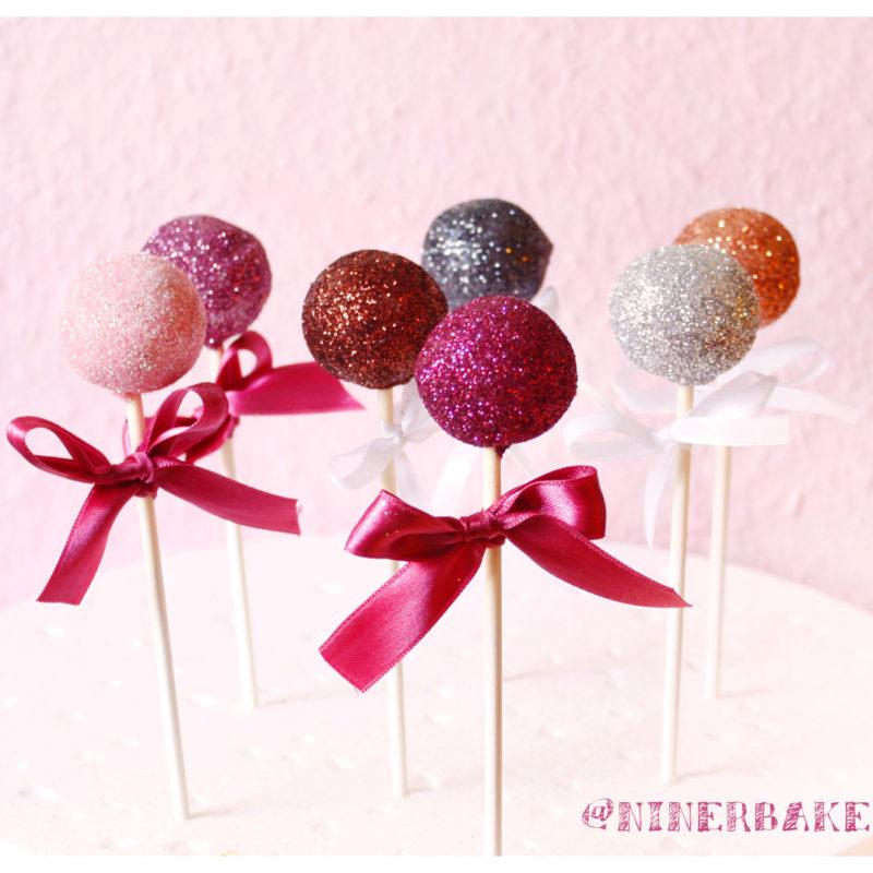 My Favorite People – Niner Bakes Germany's Cake Pop Fairy