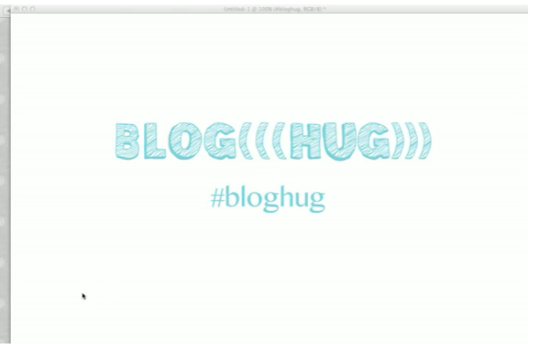 I give BlogHugs and My First Screencast