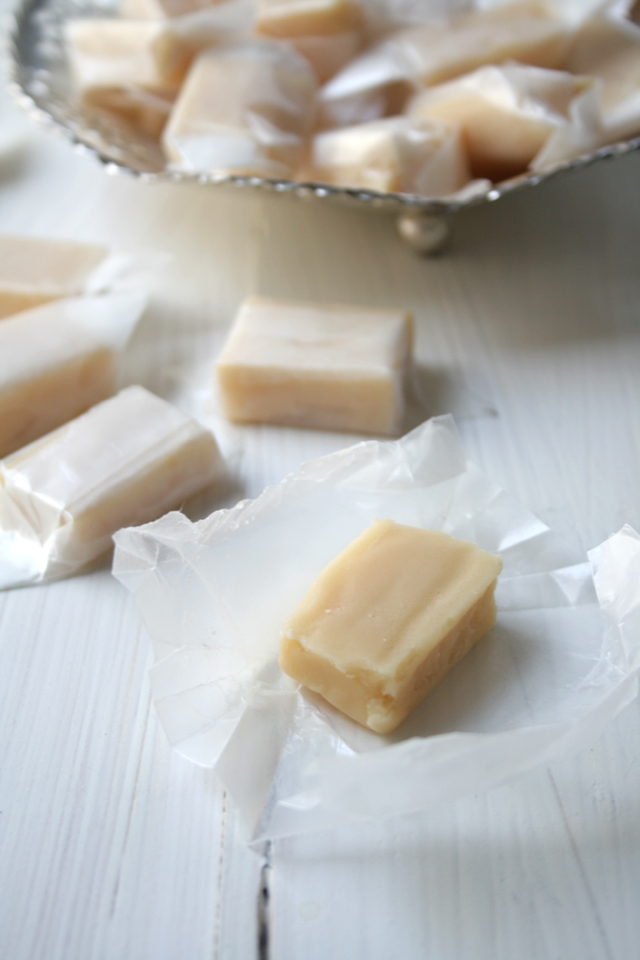 Polish milk caramels from scratch forumfinder Image collections