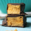 Honeycomb Chocolate Bars – Homemade Crunchie Bars